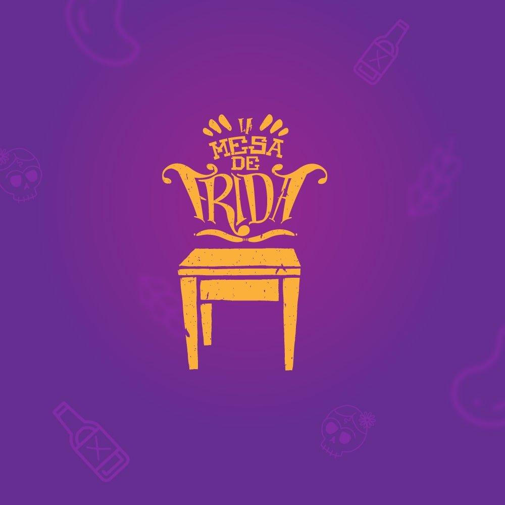 La mesa de frida